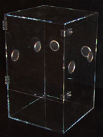 acrylic reptile cages tllar