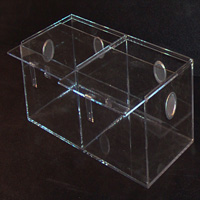 acrylic reptile cages tlmed
